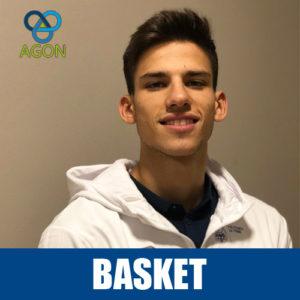 BASKET - DI MATTEO MANUEL
